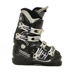 Used Tecnica Attiva Mega + Womens Ski Boots, , 256