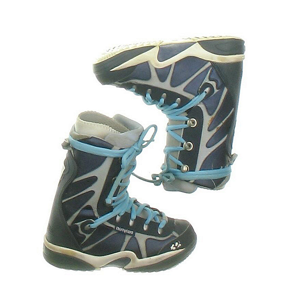Used Thirty-Two Minon Snowboard Boots 7 SALE, , 600