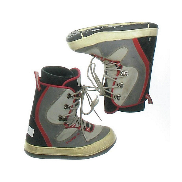 Used Type A Snowboard Boots, , 600