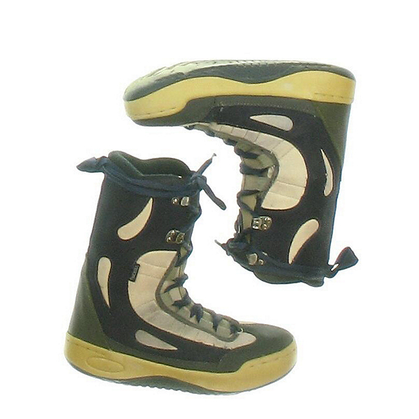 Used Vision Gravity Womens Snowboard Boots 7 SALE, , 600