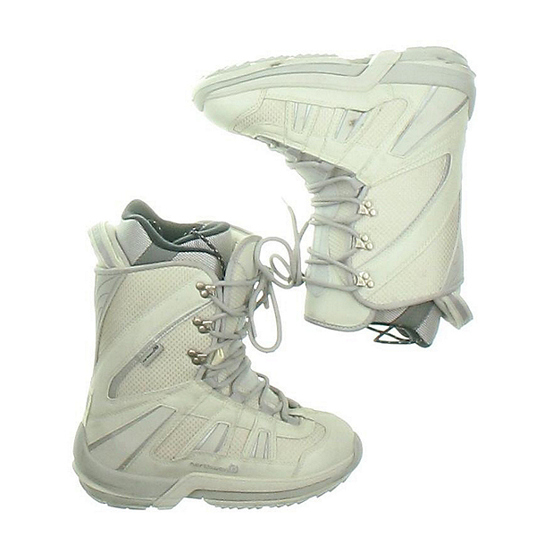 Used Northwave MP Womens Snowboard Boots 7 SALE, , 600