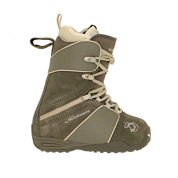 Used Northwave Eclipse Womens Snowboard Boots SALE, , 600