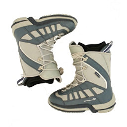 Used Northwave Freedom Snowboard Boots, Gray, 256