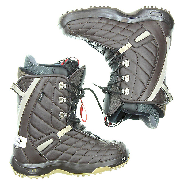 Used Northwave Legend Snowboard Boots, , 600