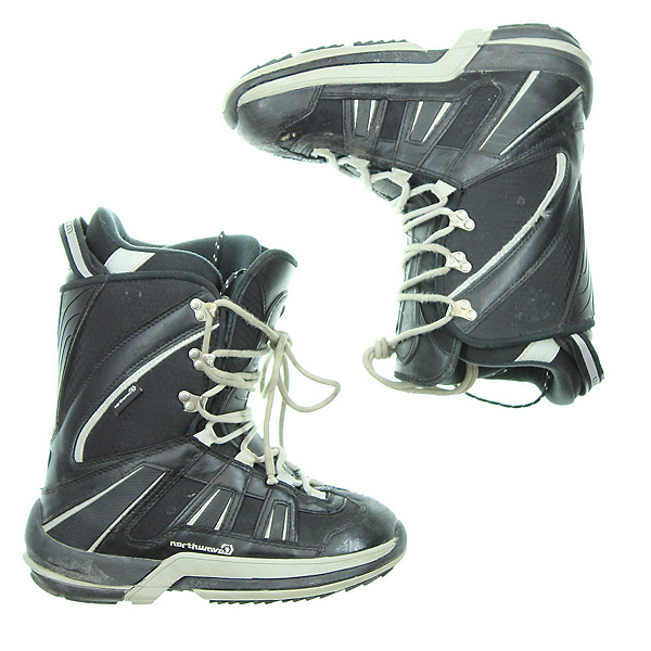Used Northwave MP Freedom Womens Snowboard Boots SALE, , 600