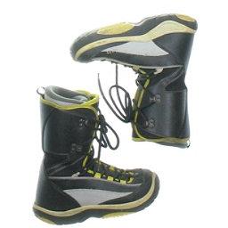 Used Osin Millennium Snowboard Boots, , 256