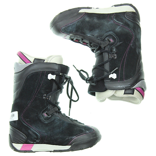 Used Ride Onyx Snowboard Boots, , 600