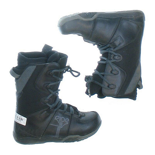 Used Ride OR Snowboard Boots, , 600