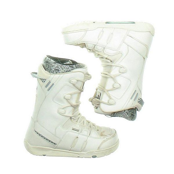 Used Ride Orion Womens Snowboard Boots 7 SALE Snowboard Boots, , 600