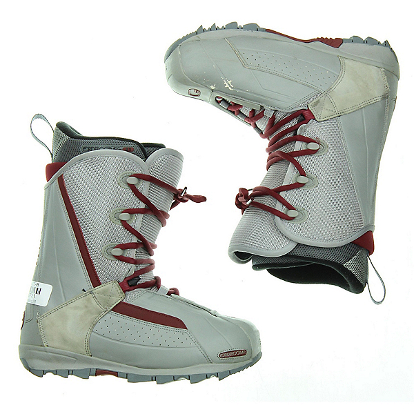 Used Ride Rhythm Snowboard Boots, , 600