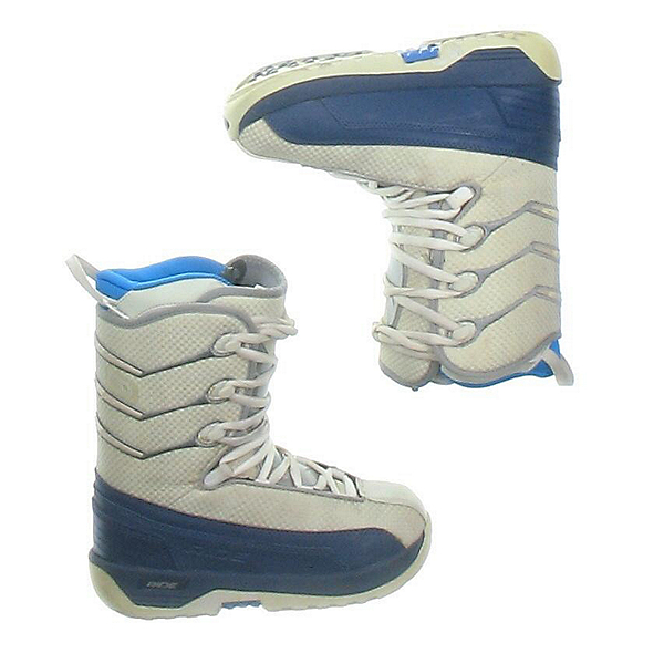 Used Ride Orion Womens Snowboard Boots 6 SALE, , 600