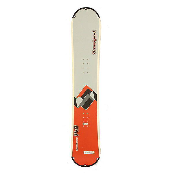 Used Rossignol Accelerator Car Snowboard Deck Only Never Used, , 600