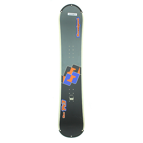 Used Rossignol Roc 2 Snowboard Deck Only No Bindings NEW, , 600