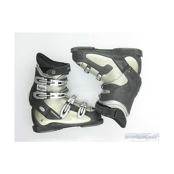 Used Rossignol Salto Ski Boots, Gybk, 600
