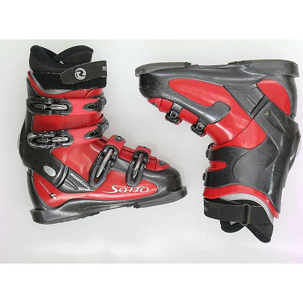 Used Rossignol Salto Ski Boots, , 600