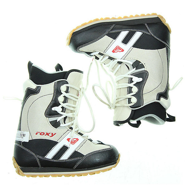 Used Roxy Snowboard Boots, Rdwh, 600