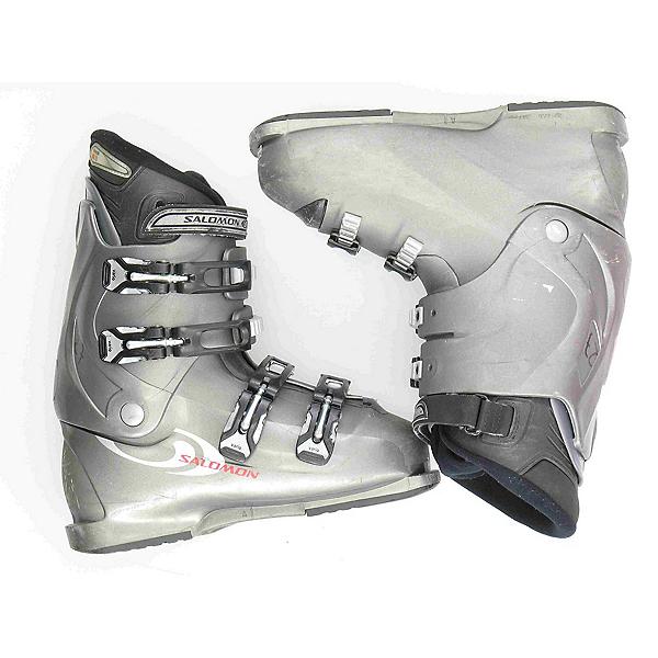 Used Salomon Performa 660 Ski Boots, , 600