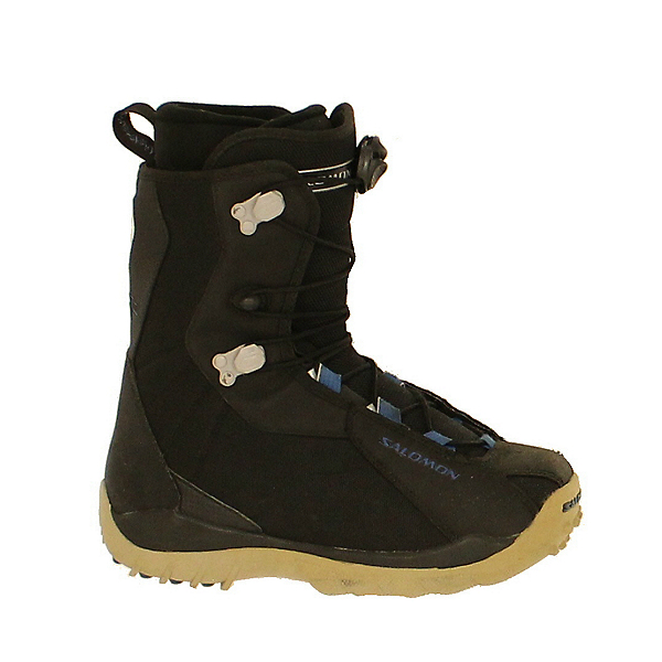 Used Salomon Kamooks Snowboard Boots Size Choices, , 600
