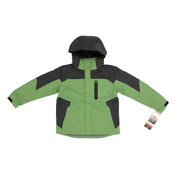 Pulse Pulse Boys Yukon Ski Snowboard Jacket Waterproof 3 in 1, , 600
