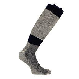 Ridgeview Inc. Thermastat OTC Ski Socks, Navy, 256