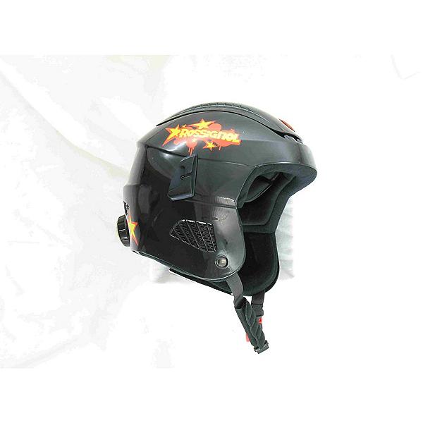 Rossignol  Kids Helmet, Black, 600