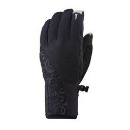Seirus Soundtouch MsSlopescape Womens Gloves, , 256