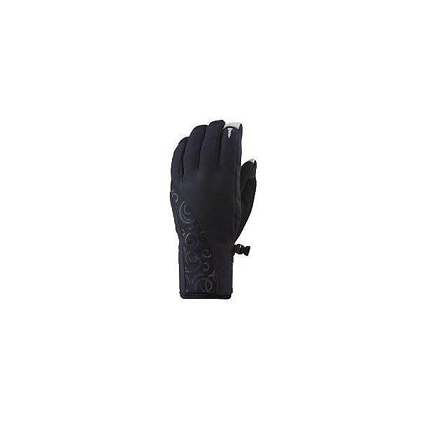 Seirus Soundtouch MsSlopescape Smartphone Friendly Ski Womens Gloves, , 600