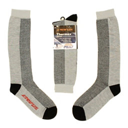Seirus Thermax Dry Ultra Warm Snowboard Ski Socks, , 256