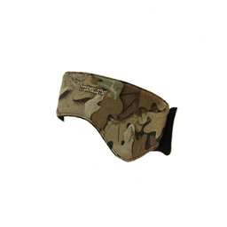 Stormkloth Thermal Deluxe Headband, Advantage Camouflage, 256