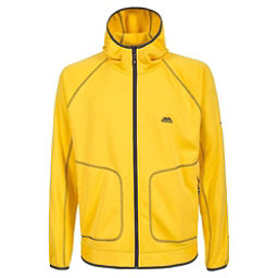 Trespass USA Franko Mens Jacket, Sunshine, 256