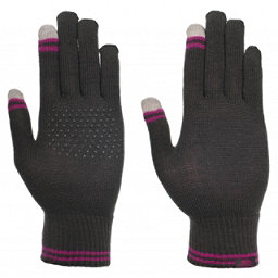 Trespass USA Touch Womens Gloves, , 256