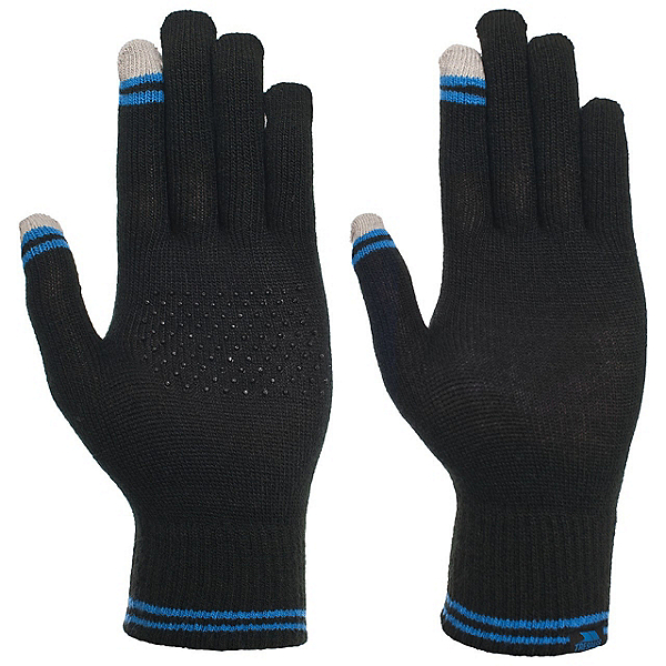 Trespass USA Interact Smartphone Friendly Mens Gloves, , 600