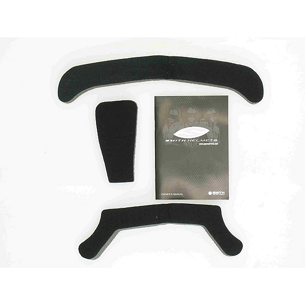 Smith Padding Kit Helmet, , 600