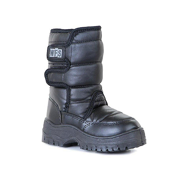 World Famous Sports Deluxe SnowJogger After Ski Snow Boot Youth, , 600