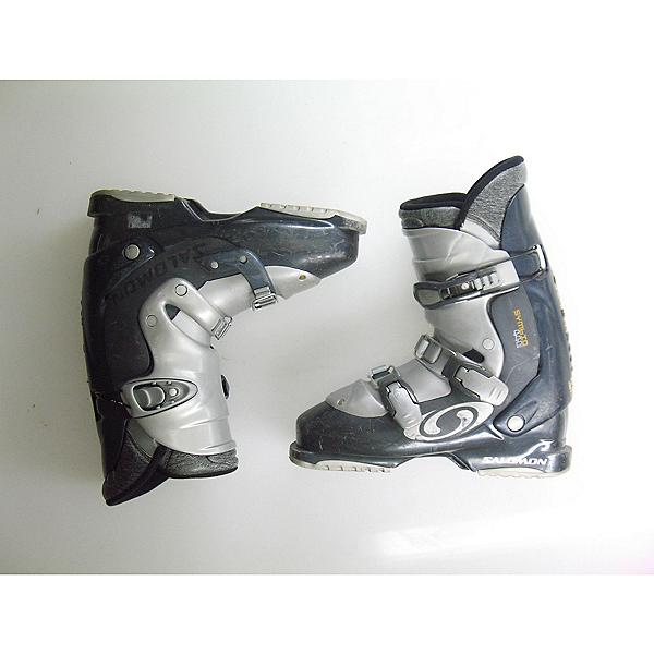 Used Salomon Symbio 440 Ski Boots, , 600
