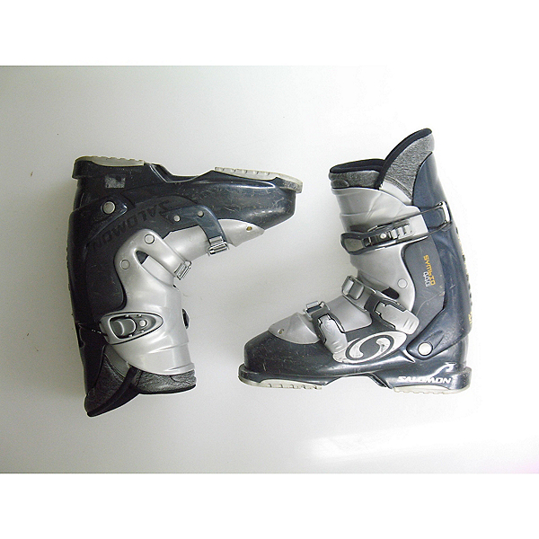Used Salomon Symbio 440 Ski Boots