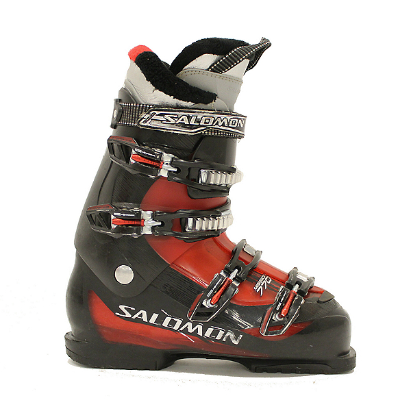 Used Salomon Mission 770 Mens Ski Boots Size Choices, , 600