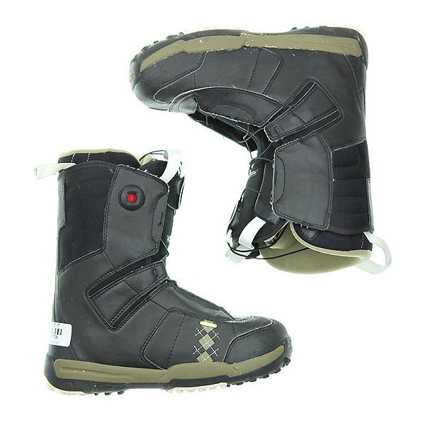 Used Salomon Brigade Snowboard Boots, , 600