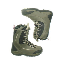 Used Salomon Defcon Snowboard Boots, , 256