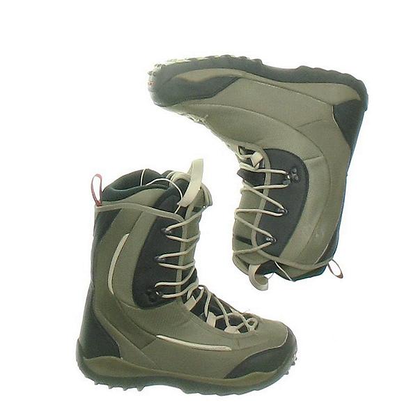 Used Salomon Defcon Snowboard Boots, , 600