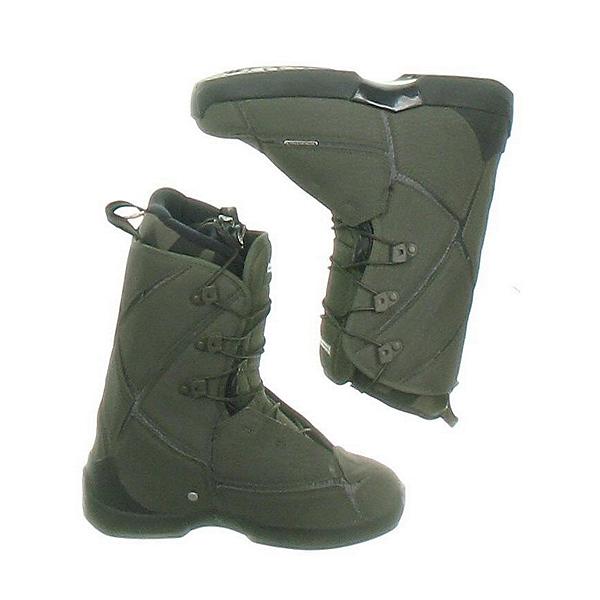 Used Salomon F22 Snowboard Boots, , 600