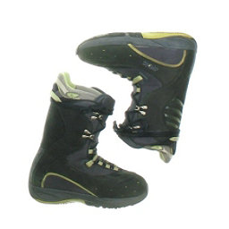 Used Burton Sable Womens Snowboard Boots SALE, , 256