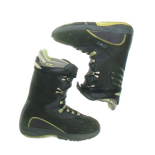 Used Burton Sable Womens Snowboard Boots SALE, , 600