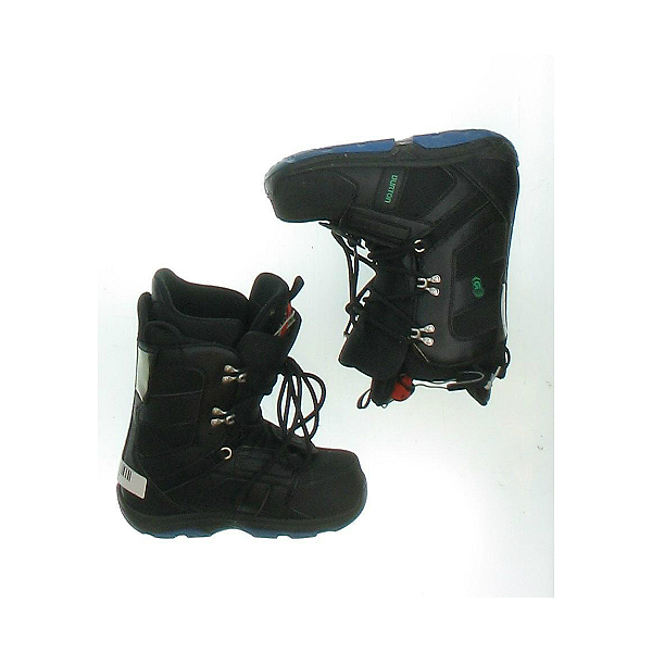Used Burton Progression Youth Snowboard Boots SALE, , 600