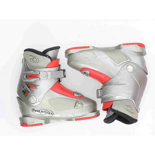 Used Dalbello CX Equipe R1 Ski Boots, , 600