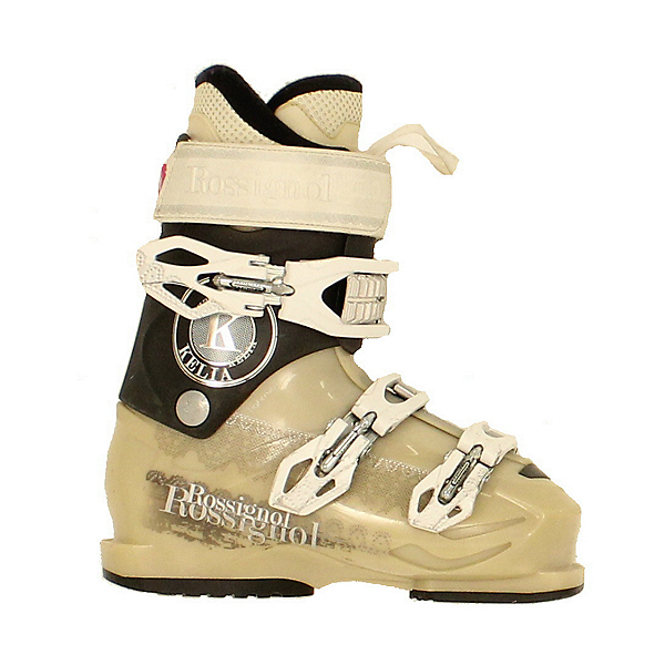 Rossignol Used Womens Rossignol Kelia Ski Boots Size Choices, , 600