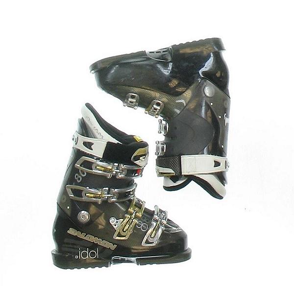 Used Salomon Idol 8 Ski Boots, , 600