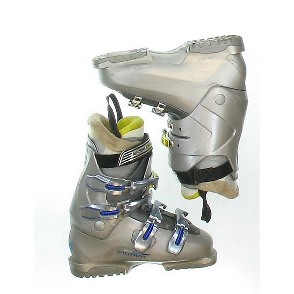 Used Salomon Irony 6 Ski Boots, , 600