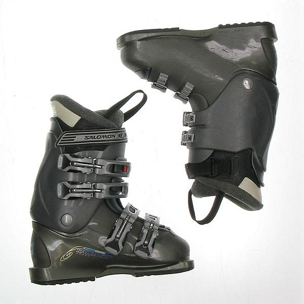 Used Salomon Irony 500 Womens Ski Boots SALE SZ 6 & 6.5, , 600