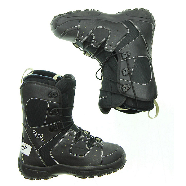 Used Salomon Ivy Snowboard Boots, , 600